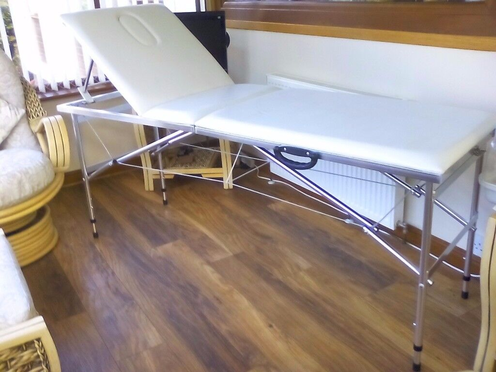 Therapy bed VGC.