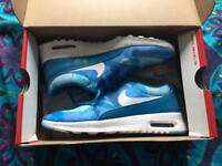 Nike Blue Air Max Thea, Women's UK size 4