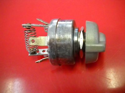 Farmall Tractor 4 Position Light Switch 12v 140 454 504 706 806 1206 376851r92