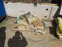 Assorted Building Sand and Ballast for Sale