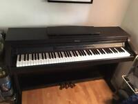 Roland HP2e Electric Piano
