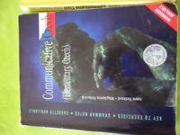 Czech Grammar Book (Elementary and Intermediate)