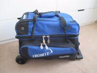 10 Pin Bowling Bags - Ebonite, Storm & Brunswick