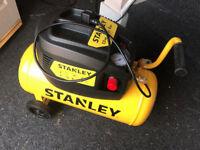 Stanley Air Compressor 24L