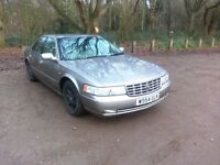 Cadillac Seville STS 4.6 Northstar