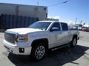 2015 GMC Sierra 1500 Denali | Leather | Heated / AC Seats | Nav