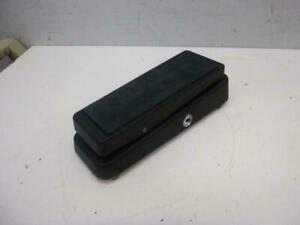 Dunlop 2012 Cry Baby Wah - We Buy And Sell Musical Equipment - 118108 - MY51411
