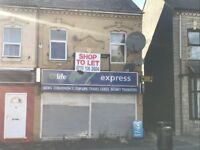 Shop available in Yardley