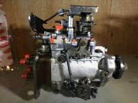 Vw transporter t4 1.9td reconditioned fuel injection pump with 12 months warranty
