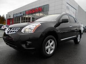 2013 Nissan Rogue SPECIAL EDITION AWD TOIT OUVRANT HITCH A/C