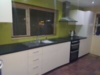 Flat to let, close to all amenities,furnished or unfurnished.
