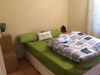 Double room for Female student (£65 if share)