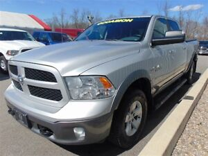 2013 Ram 1500 OUTDOORSMAN ** TOWING PACKAGE **