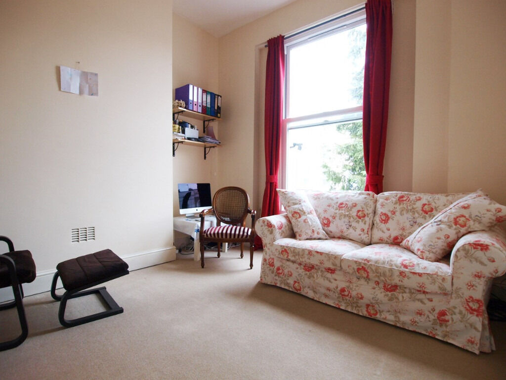Lovely 1 Double Bedroom in the Heart of Finsbury and 1 minuite walk to Finsbury Park Tube Station