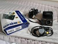 Sony Cybershot W300 Camera