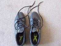 MEN FOOTBALL X15.3 FIRM/ARTIFICIAL GROUND BOOTS - UK 8.5