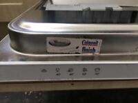 Built in / integrated dishwasher