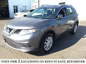 2015 Nissan Rogue NO ACCIDENTS | BLUETOOTH
