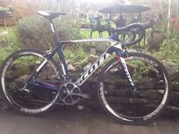Scott Foil Team issue 54cm