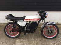 Yamaha RD400F 1979 Scarce UK Survivor