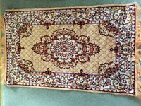Beautiful TUNISIAN rug for sale