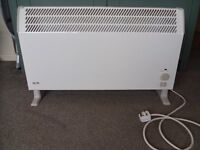 Electric Convector Heater by Glen 2178