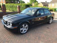 2006 Jaguar XJR 4.2 V8 Supercharged 400BHP