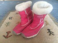 Regatte Snow/Bad Weather Boots
