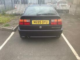 Vw Corrado vr6 1 owner car