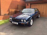 Jaguar XJ8 3.2 Sport Low mileage Rust-free