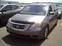 2009 Honda Odyssey EX**8 PRGRS** ACCIDENT FREE** 3 YEARS WARRANT