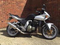 "06 56 Kawasaki ZR750 K6F ""HURRICANE CAR & MOTORCYCLE SALES"""