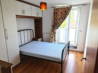 ENSUITE ROOM WITH BILLS & WIFI INCLUDED IN WEST DRAYTON - AVAIL NOW!