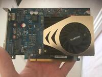 Gigabyte HD4650 1gb