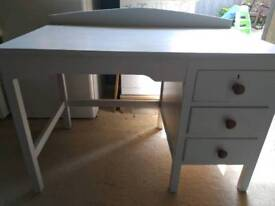 Desk/Or Dressing Table