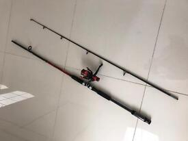 fishing rod brand new