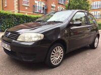 2004 Fiat Punto SPORT ACTIVE 1.2 (Manual) Long MOT