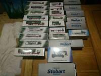 Eddie stobbart collection