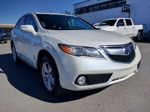 2015 Acura RDX w/Technology Package CUIR, MOONROOF!! *$165*