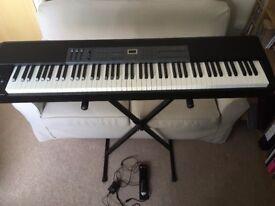 M-Audio Prokeys 88 Digital Piano & MIDI controller