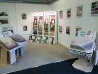 Carpet SALE with FREE fitting on orders over £300 with underlay.