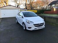 STUNNING SRI CORSA, 2015, 18k MILEAGE FULLY SERVICED
