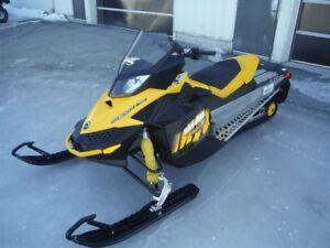 2009 Ski-Doo MX Z Renegade 600