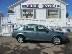 2010 Chevrolet Cobalt LT!! AUTOMATIC!! AIR!! CRUISE!! POWER WIND