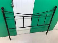 Double bed - mattress and frame
