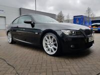 BMW 3 Series 3.0 330d M Sport 2dr (Excellent BMW Service History)