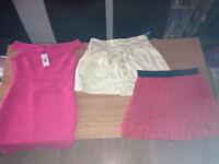 LADIES CLOTHES DRESSES SIZE 16 - EXCELLENT CONDITION