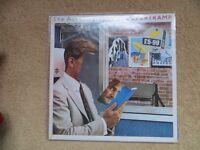 The Autobiography of Supertramp Original vinyl LP