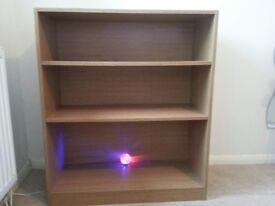 Bookcase (3 Shelves)