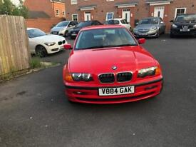 323i Immaculate full BMW service history